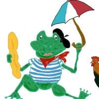 Froggy Teacher