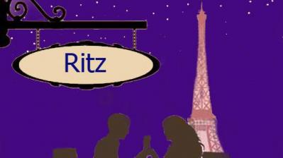 Les Aventures d'Albert 15 - Un dîner au Ritz