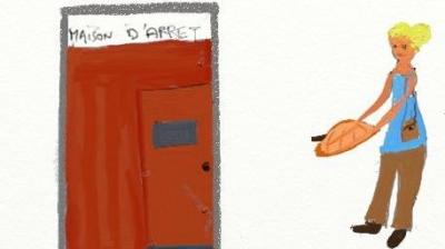 Les Aventures d'Albert 6 - La prison