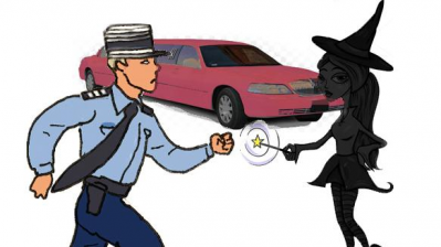 Le Beau Gendarme 3